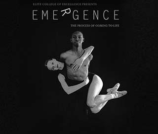Emergence icon 320px X 270px