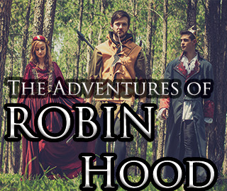 Robin Hood Website Icon 3