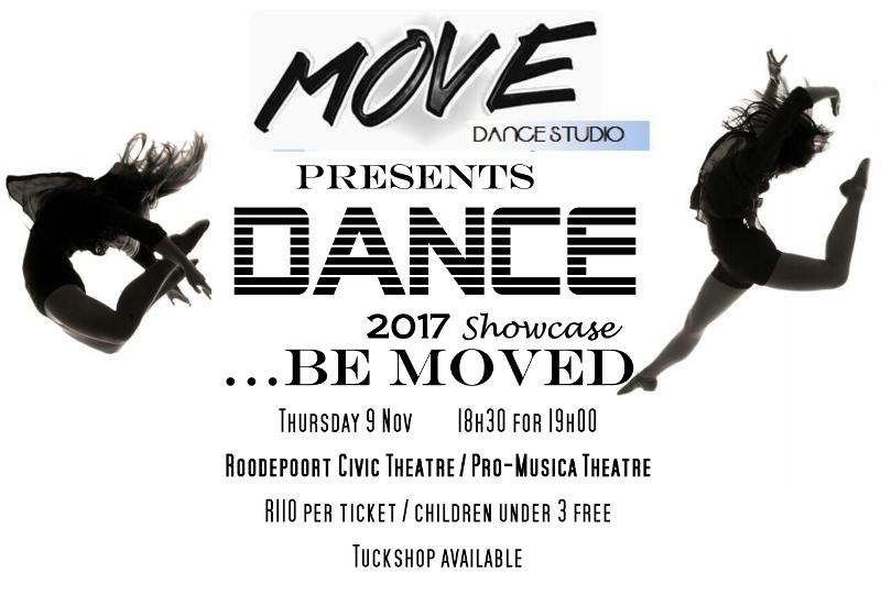 Move Studio Invite
