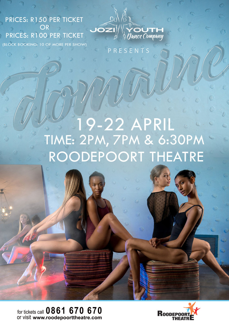 Jozi Youth Dance A1-POSTER