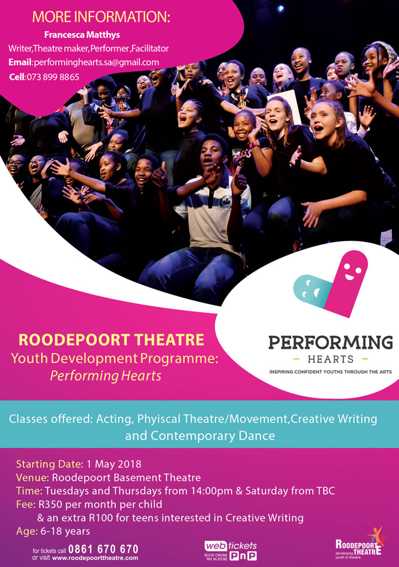 PERFORMANCE-HEARTS-Poster