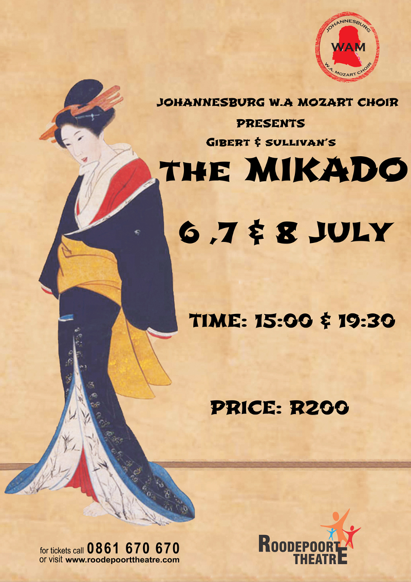 The MikadA1-POSTER