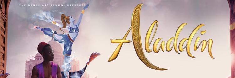 Aladdin-Slider